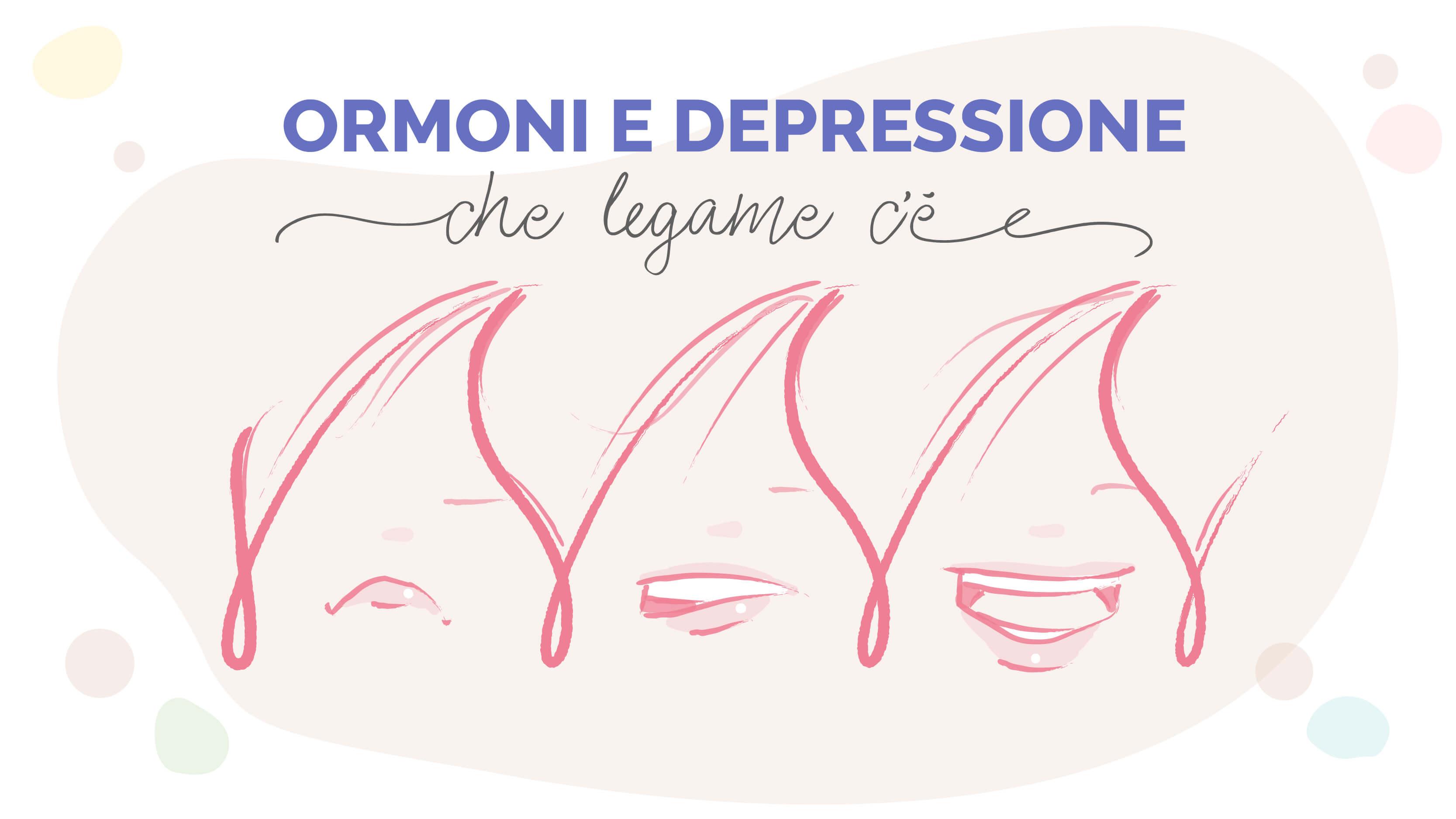 ormoni-depressione