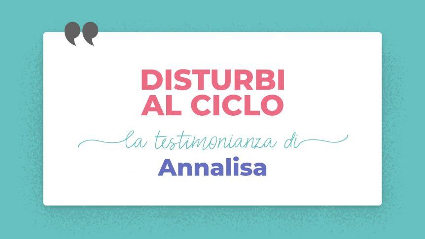 disturbi-Ciclo-Annalisa