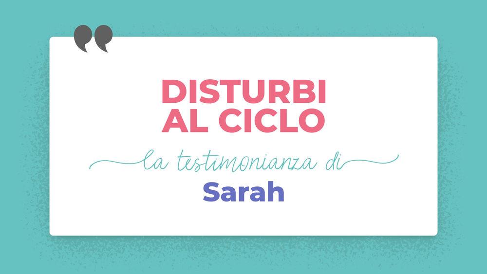 disturbi-legati-ciclo-mestruale-sarah nutrizionista specializzato in morbo di crohn