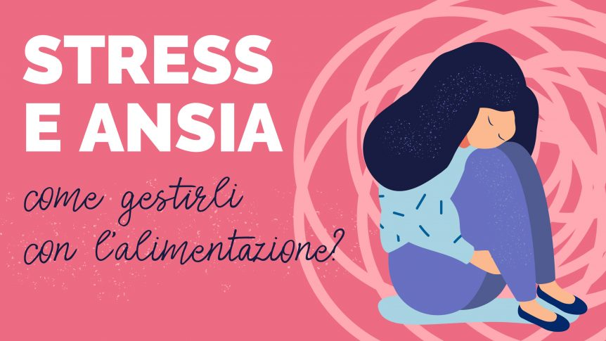 progesterone-combattere stress e ansia con alimentazione
